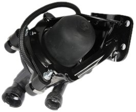 (ACDelco 215-603 GM Original Equipment Secondary Air Injection Pump with Bracket)
