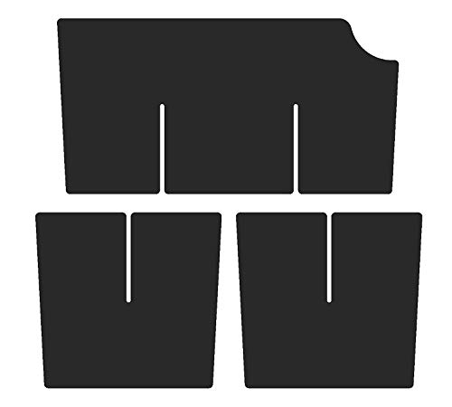 NOT for L, LE, SE Vehicle OCD 2018-2019 XSE - Made in USA Salex Organizers 4350411674 Center Console Organizer for Toyota Camry XLE