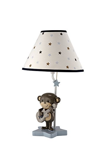 Infant Monkey Lamp - 7