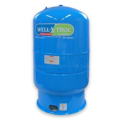 Amtrol WX-302 Well Pressure Tank