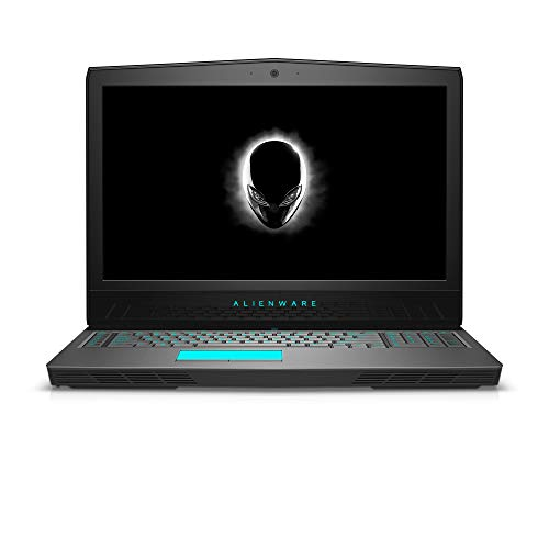 Alienware Gaming AW17R5-7405SLV-PUS 8th Gen Intel Core i7...