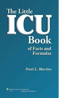Marino's The ICU Book: Print + Ebook with Updates (ICU Book