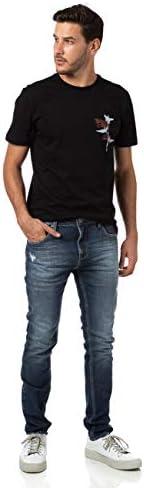 Calça Jeans Alexandre, Forum, Masculino