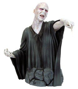 Harry Potter Voldemort Mini Bust by Gentle Giant