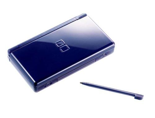 Nintendo DS Lite Console – Enamel Navy