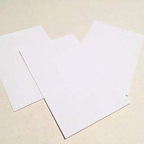 * 20x Cling Cover White f Round edge glass 80 Weck