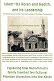 Islam --Its Koran and Hadith, and Its Leadership, Abelard Reuchlin, 0930808061
