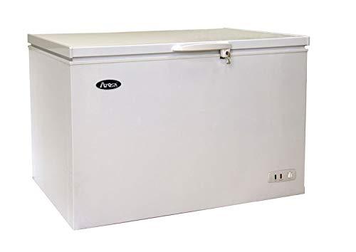 11 cubic feet freezer - 7