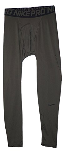 Nike Pro Mens Hypercool Compression Training Tights (medium) by NIKE