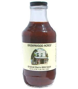 cherry bbq sauce - 8