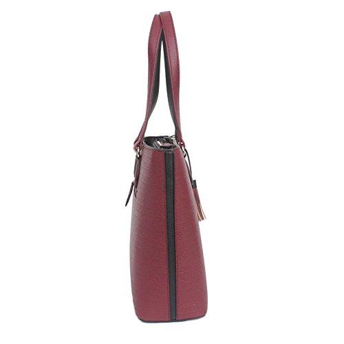 Bag Wine Jonak Jonak Simple Simple Shoulder zZwp8x8BIq