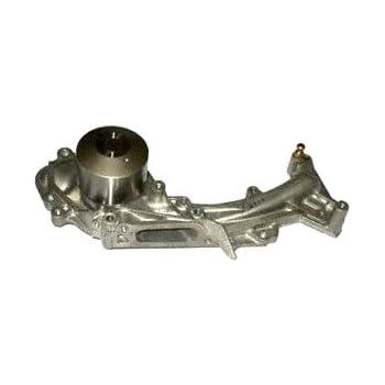 Engine Water Pump-Water Pump Standard Gates 43117