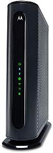 Motorola MG7550 16x4 Cable Modem Plus