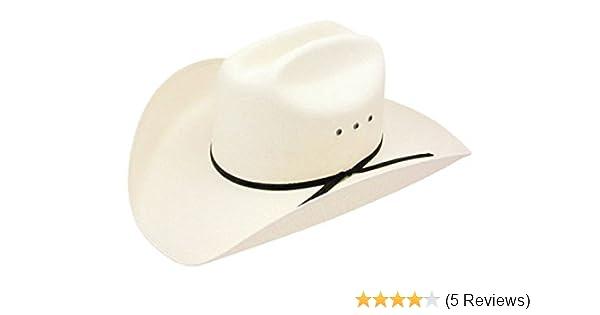 2a41cb19101 Resistol RSDNIS-7340 Denison 04 Eye R Hat at Amazon Men s Clothing store
