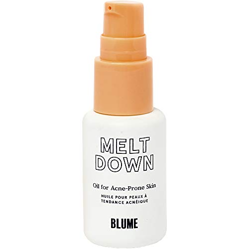 BLUME Meltdown | Acne treatment | For all skin types | Reduces acne scarring & inflammation | All Natural Ingredients… 1