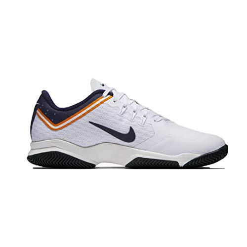 001 Zapatillas para Air Cream Zoom Ultra White Multicolor NIKE Blackened Hombre Blue Light F7qtA