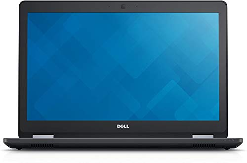 (Renewed) Dell E5470 Intel 6th Gen Core i5 6200U 14-Inch (35.56 cms) 1366×768 MP Laptop (8 GB/256 GB/Windows 10/MS Office Pro 2019 /Intel_HD/Black/1.64 Kg), E5470