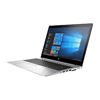 HP 755G5 R7-2700U 15 8GB/256 Laptop PC