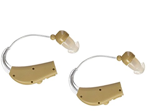 Ultimate Hearing Amplifier Set of 2 - Aid Your Hearing - ...