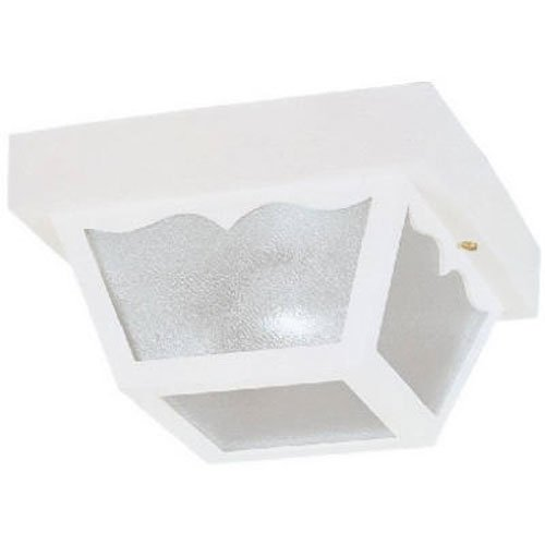 Closeout Outdoor Light Fixtures - 4