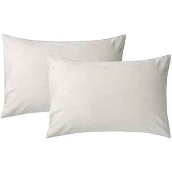 Amazon.com: Bedsure Queen Size Pillowcase Set of 2 Purple