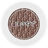 Colourpop Super Shock Metallic Eyeshadow
