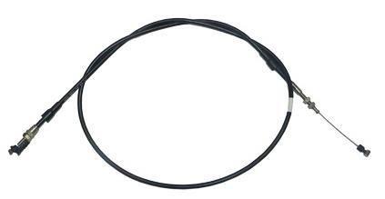 WSM 002-250L Throttle Cable