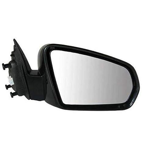 flybuild Practical Type 2 Pcs Universal Rear View Side Mirror Black Clear Rain Snow Shield for Car Truck Schwarz