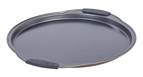 MAKER Homeware Inch Pizza Pan