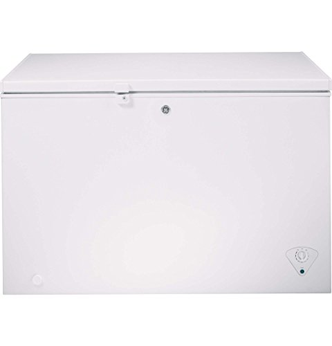 GE FCM11PHWW Chest Freezer