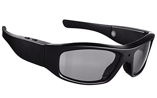 Forestfish Sunglasses Camera 720P Camcorder product image