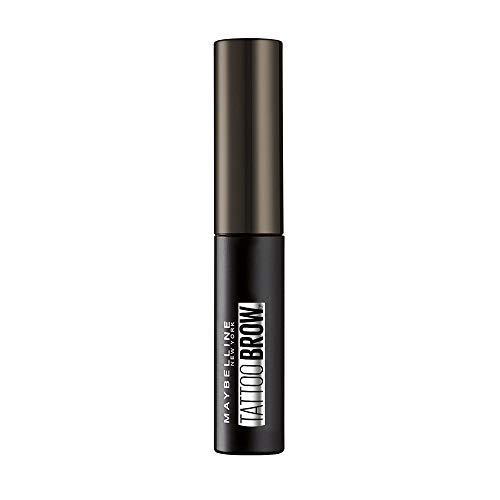 Maybelline New York Tattoo Brow Tint - Dark Brown 4.9ml ()