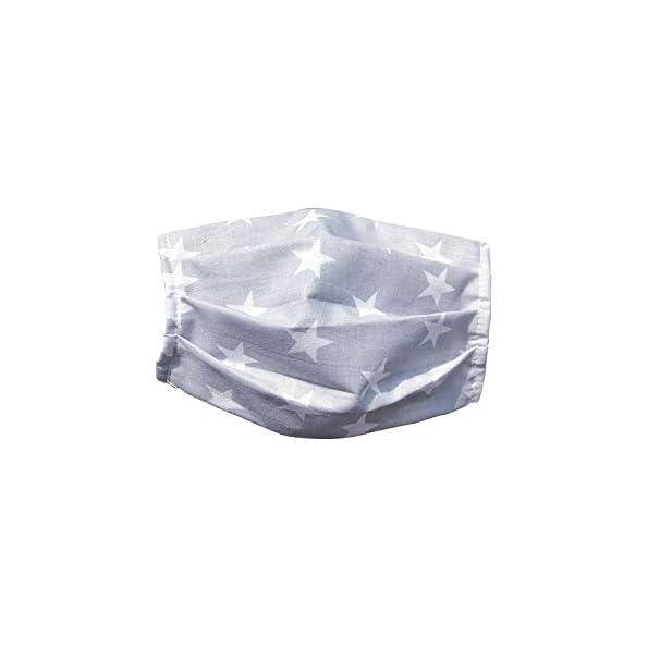 Mundschutz-Maske-Klteschutz-Gesichtsmaske-Staubdichte-Mske-Anti-Beschlag-Anti-Staub-Maske-fr-Radfahren-hergestellt-in-der-EU-3-White-StarsGrey
