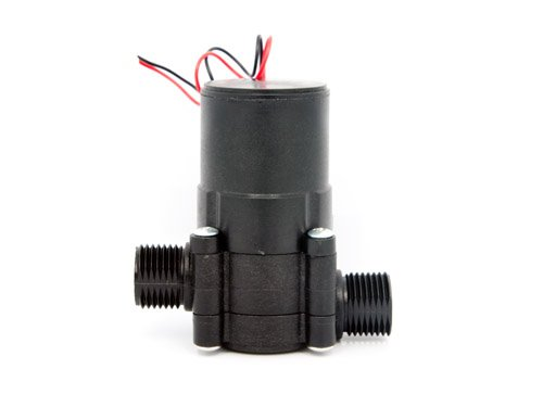 ZIYUN 3.6V Micro Hydro Generator