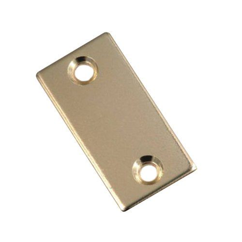 (Belwith Products 1190 Filler Plate, Brass)