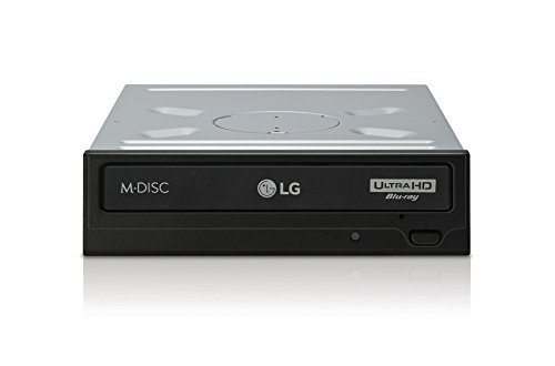 LG Electronics Blu-ray/DVD Writer Optical Drive - WH16NS60