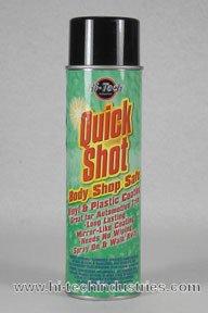 Hi-Tech Industries HIT-HT18015 Quick Shot - Bodyshop Safe