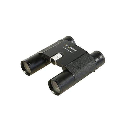 ProMaster Infinity ELX ED 10x25 High Definition Binoculars