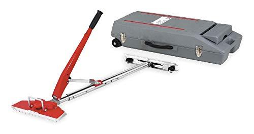 Roberts Power-Lok Stretcher, 23 1/2 Ft Cap, W/Case - 10-254 (Wheeled Stretcher)