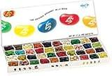 40-Flavor Jelly Bean Gift Box