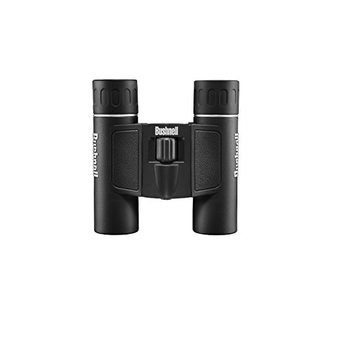 Bushnell Powerview 12x25 Compact Folding Roof Prism Binocular