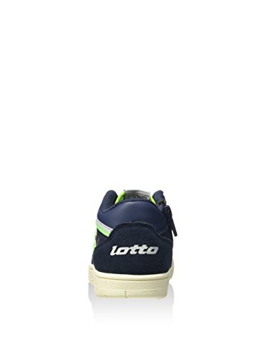 LOTTO BIRD HI SUE SCARPA SPORTIVA R8751 30