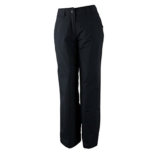 Obermeyer Women's Keystone Pant Black - Size Ski Pants 18 Womens