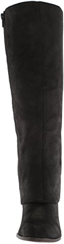 Boot High Tootsie Black Women's Fergalicious Knee xqwtASIv