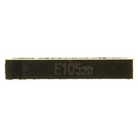 Pack of 30 RES ARRAY 8 RES 1M OHM 9SSIP EXB-H9E105J