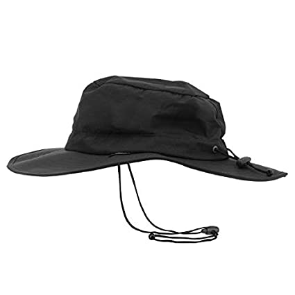 de42db56565 Amazon.com   Frogg Toggs Waterproof Breathable Boonie Hat
