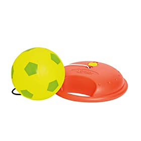 Swingball Reflex Soccer Game – Tethered Soccer Ball Ages 6+