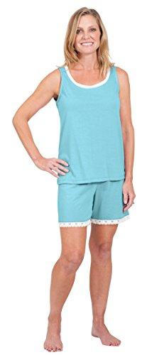Cool jams Moisture Wicking Shorty Pajama product image