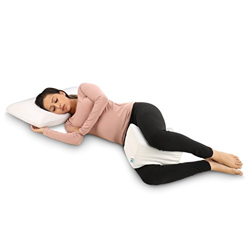 5 Best Knee Pillow For Side Sleepers Feb 2018