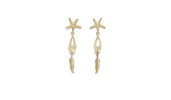 DivaWalk Designer Earring